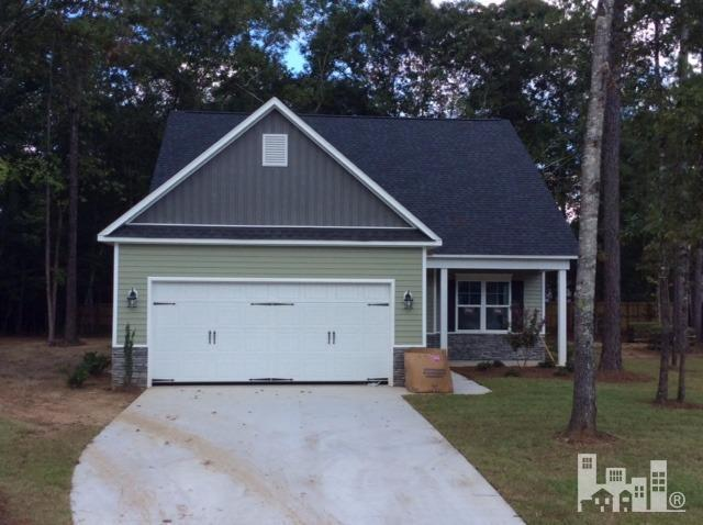 54 Poults Place, Rocky Point, NC 28457 (MLS #100023685) :: Century 21 Sweyer & Associates