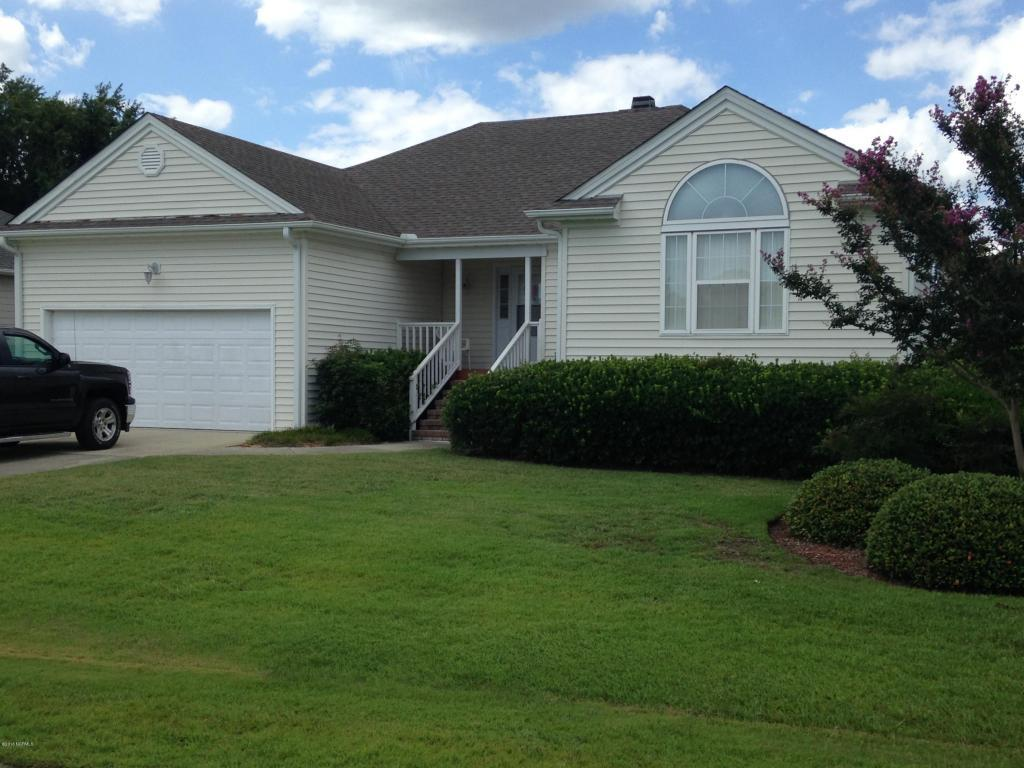 211 Palmer Way, Wilmington, NC 28412 (MLS #100023764) :: Century 21 Sweyer & Associates
