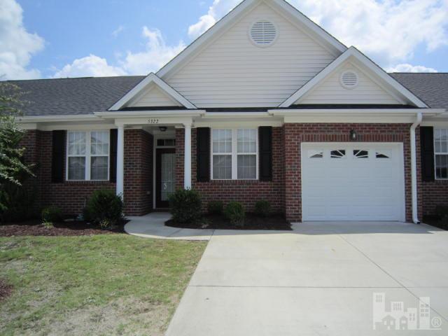 5322 Christian Drive, Wilmington, NC 28403 (MLS #100023772) :: Century 21 Sweyer & Associates