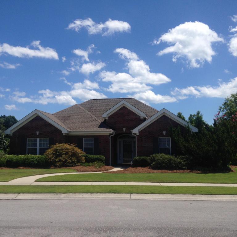 7810 Marymount Drive, Wilmington, NC 28411 (MLS #100023792) :: Century 21 Sweyer & Associates