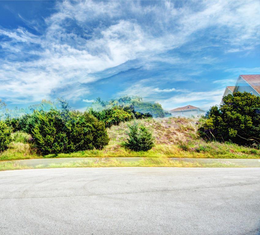 108 Starfish Court, Emerald Isle, NC 28594 (MLS #100023795) :: Century 21 Sweyer & Associates