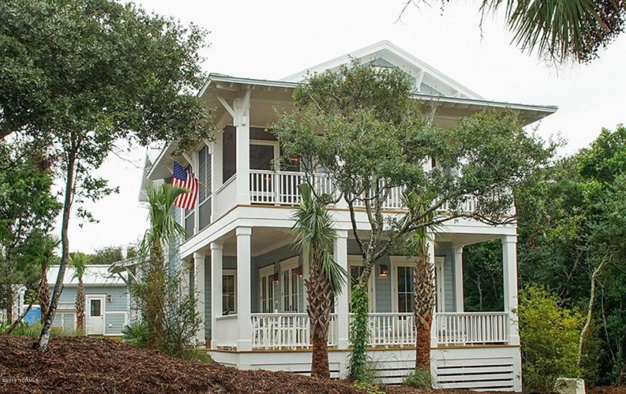 208 S South East Beach Drive, Bald Head Island, NC 28461 (MLS #100023817) :: Century 21 Sweyer & Associates