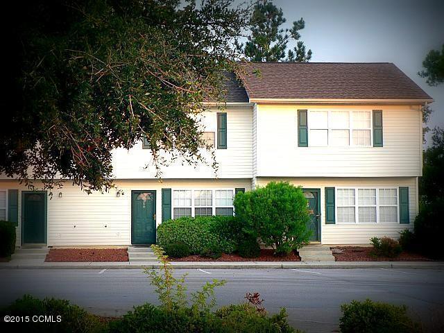 16 Pirates Cove Drive, Swansboro, NC 28584 (MLS #100023820) :: Century 21 Sweyer & Associates