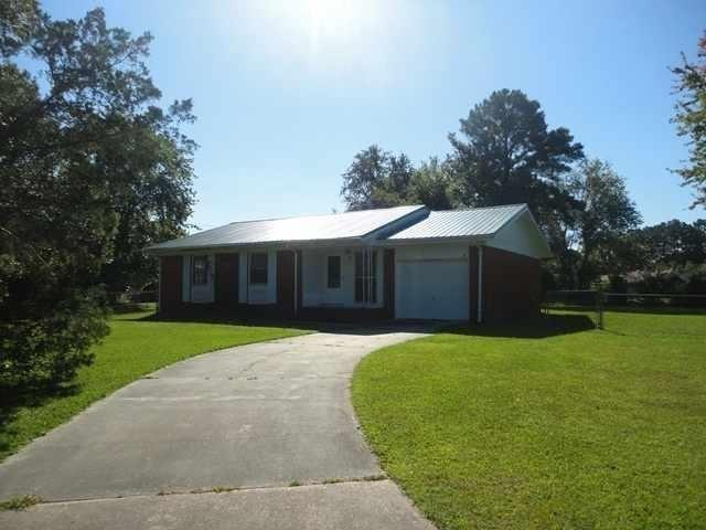 6 Cornell Drive, Jacksonville, NC 28546 (MLS #100023840) :: Century 21 Sweyer & Associates