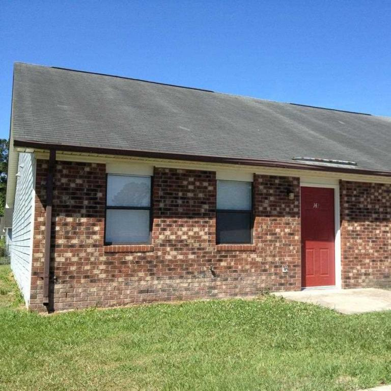 141 Marlene Drive, Jacksonville, NC 28546 (MLS #100023934) :: Century 21 Sweyer & Associates