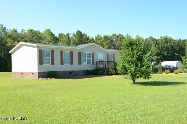 104 Bradham Drive, Beulaville, NC 28518 (MLS #100023939) :: Century 21 Sweyer & Associates