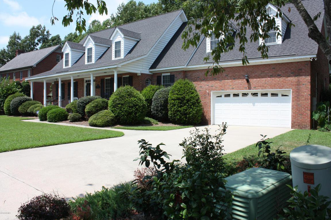 3717 Cancion Street, Greenville, NC 27858 (MLS #100024000) :: Century 21 Sweyer & Associates
