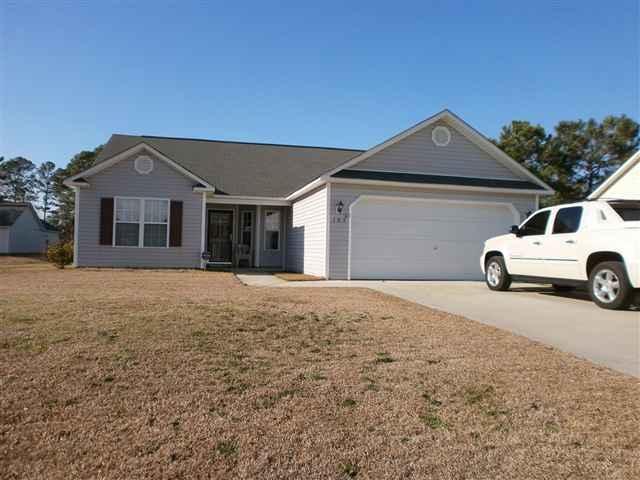 103 Butternut Circle, Jacksonville, NC 28546 (MLS #100024011) :: Century 21 Sweyer & Associates