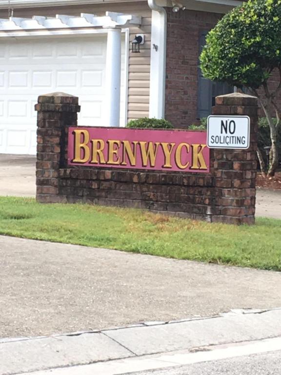 320 Foxwood Lane, Wilmington, NC 28409 (MLS #100024069) :: Century 21 Sweyer & Associates