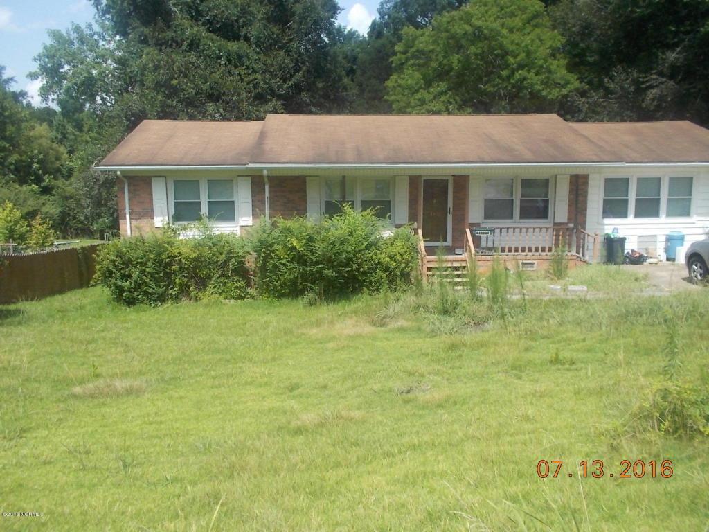 140 Jupiter Trail, Jacksonville, NC 28546 (MLS #100024208) :: Century 21 Sweyer & Associates