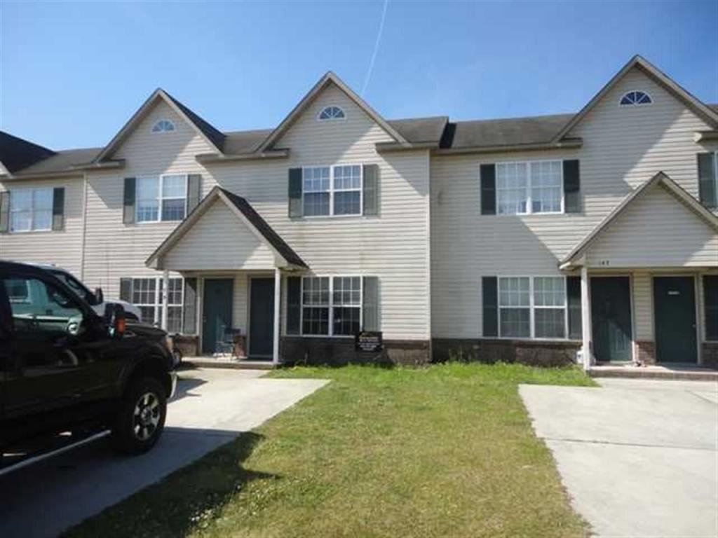 141 Mesa Lane, Jacksonville, NC 28546 (MLS #100024237) :: Century 21 Sweyer & Associates