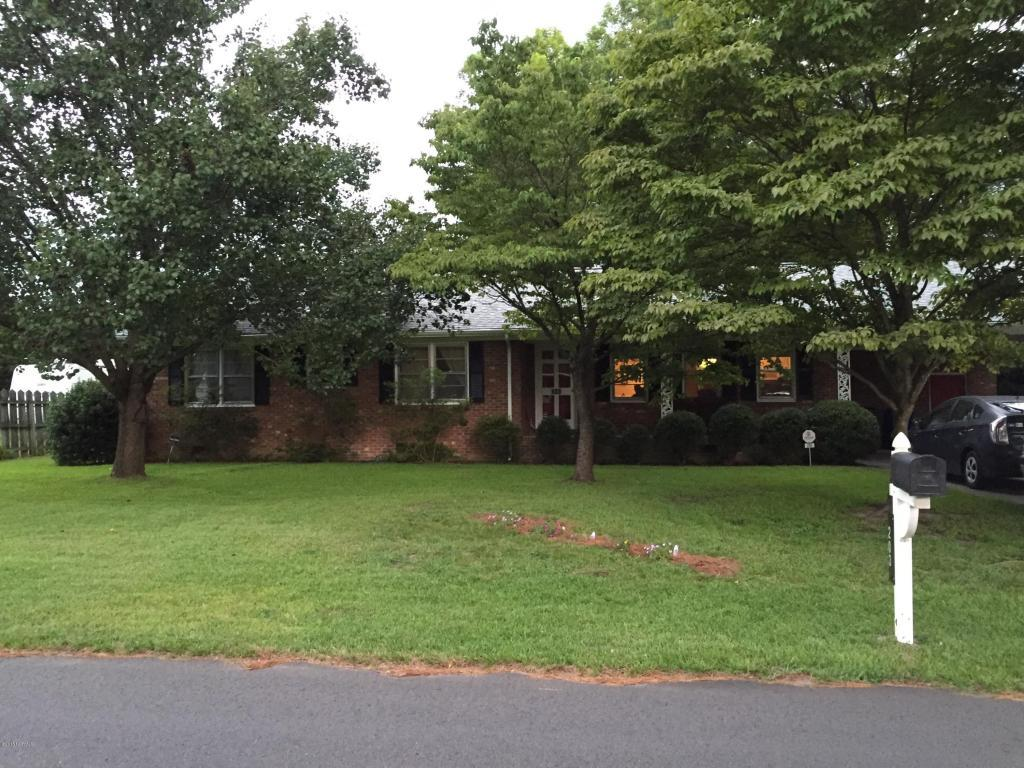 203 Adams Boulevard, Greenville, NC 27858 (MLS #100024286) :: Century 21 Sweyer & Associates