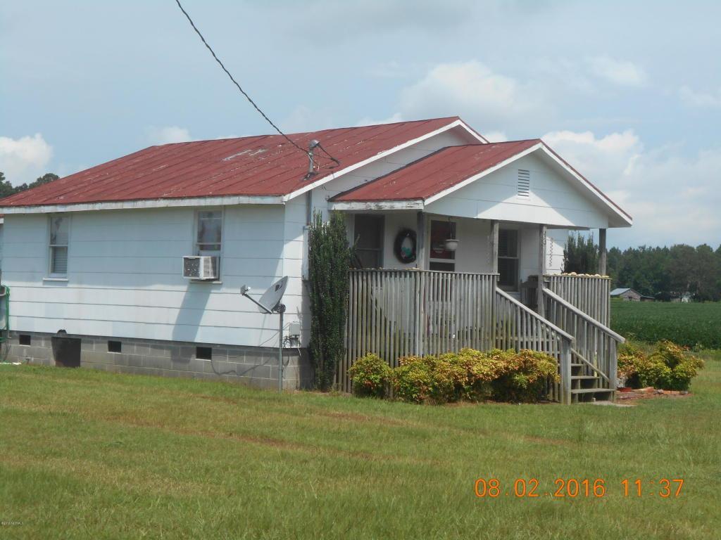 773 Lightwood Knot Rd., Deep Run, NC 28525 (MLS #100024302) :: Century 21 Sweyer & Associates
