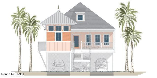 269 Brunswick W, Holden Beach, NC 28462 (MLS #100024350) :: Century 21 Sweyer & Associates