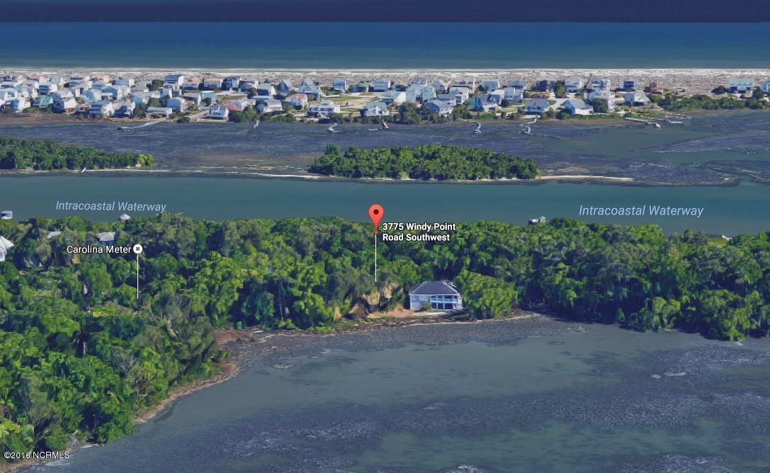 3775 Windy Point Road SW, Supply, NC 28462 (MLS #100024386) :: Century 21 Sweyer & Associates