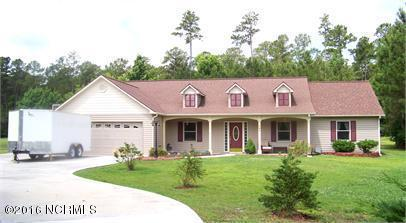 106 Dolores Court, Havelock, NC 28532 (MLS #100024398) :: Century 21 Sweyer & Associates