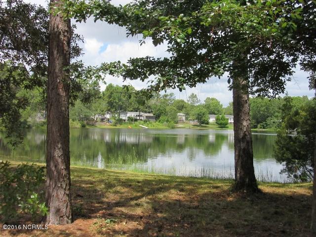 1070 Myrtle Lane, Southport, NC 28461 (MLS #100024433) :: Century 21 Sweyer & Associates