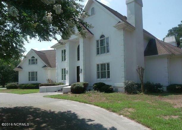 162 Mill Branch Lane, Wallace, NC 28466 (MLS #100024453) :: Century 21 Sweyer & Associates
