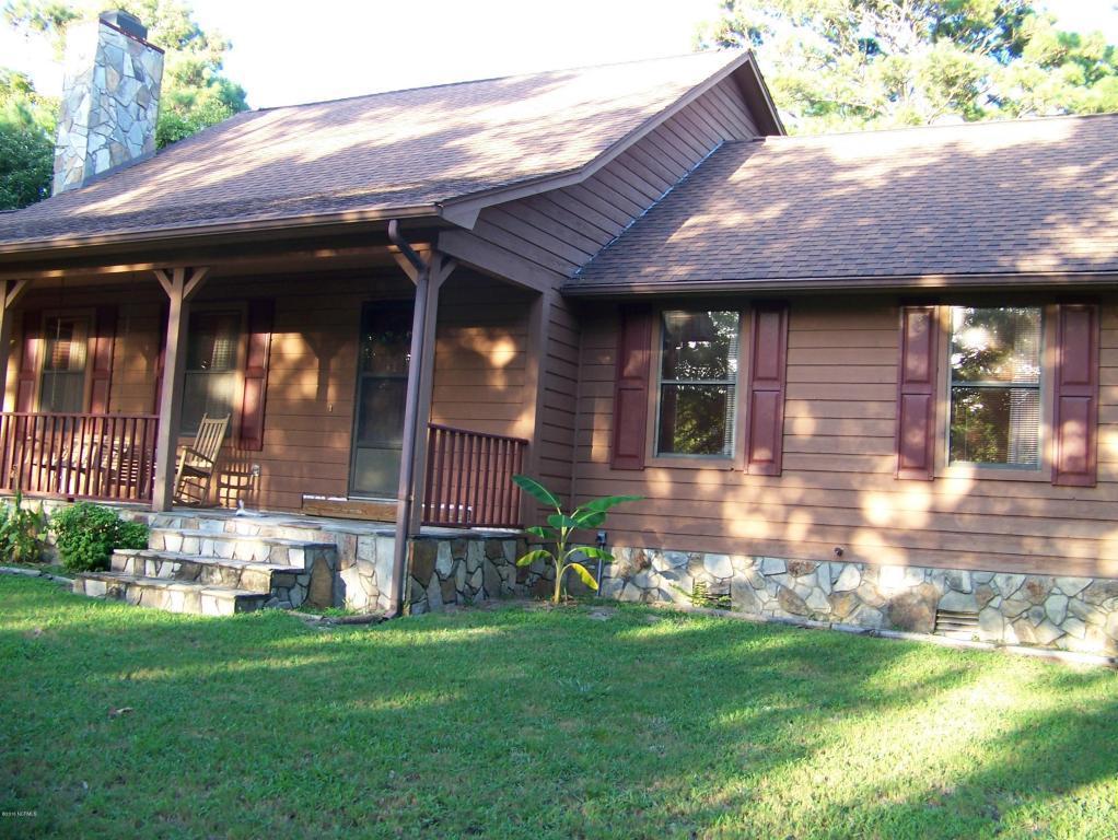 220 Bogue Drive, Morehead City, NC 28557 (MLS #100024468) :: Century 21 Sweyer & Associates