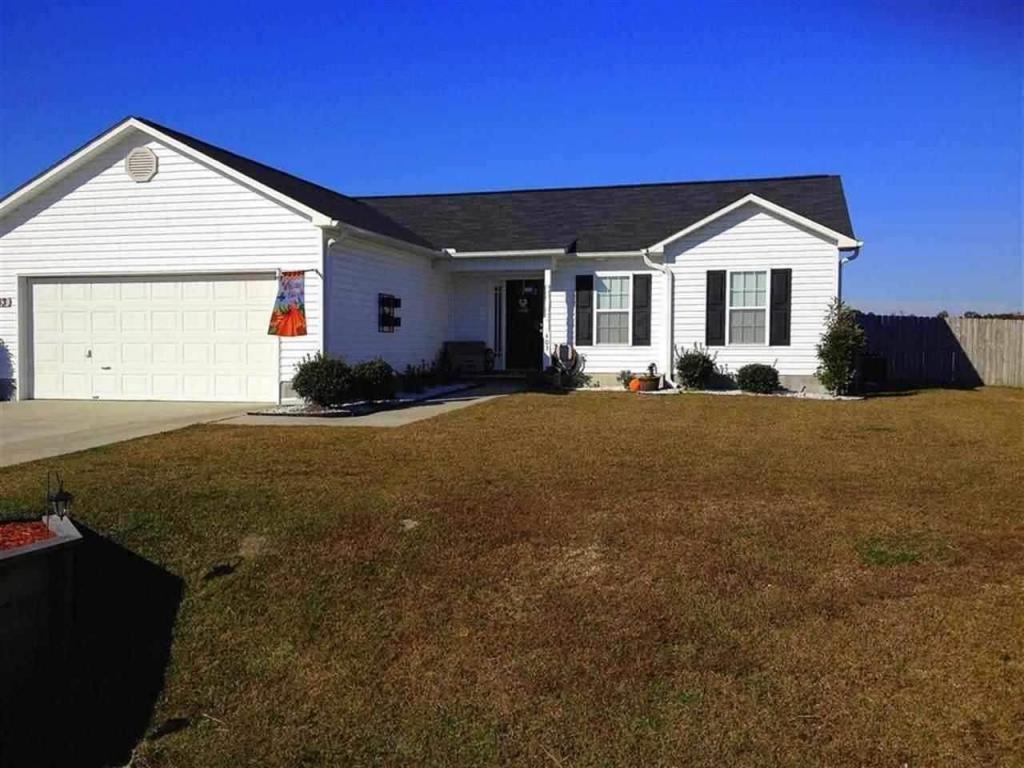 403 Jessica Court, Richlands, NC 28574 (MLS #100024477) :: Century 21 Sweyer & Associates