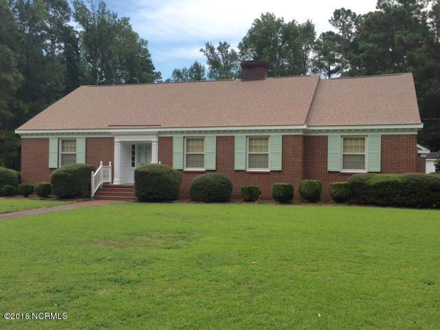 Address Not Published, Fountain, NC 27829 (MLS #100024485) :: Century 21 Sweyer & Associates