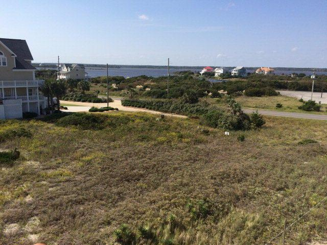 774 New River Inlet Road, North Topsail Beach, NC 28460 (MLS #100024544) :: Century 21 Sweyer & Associates