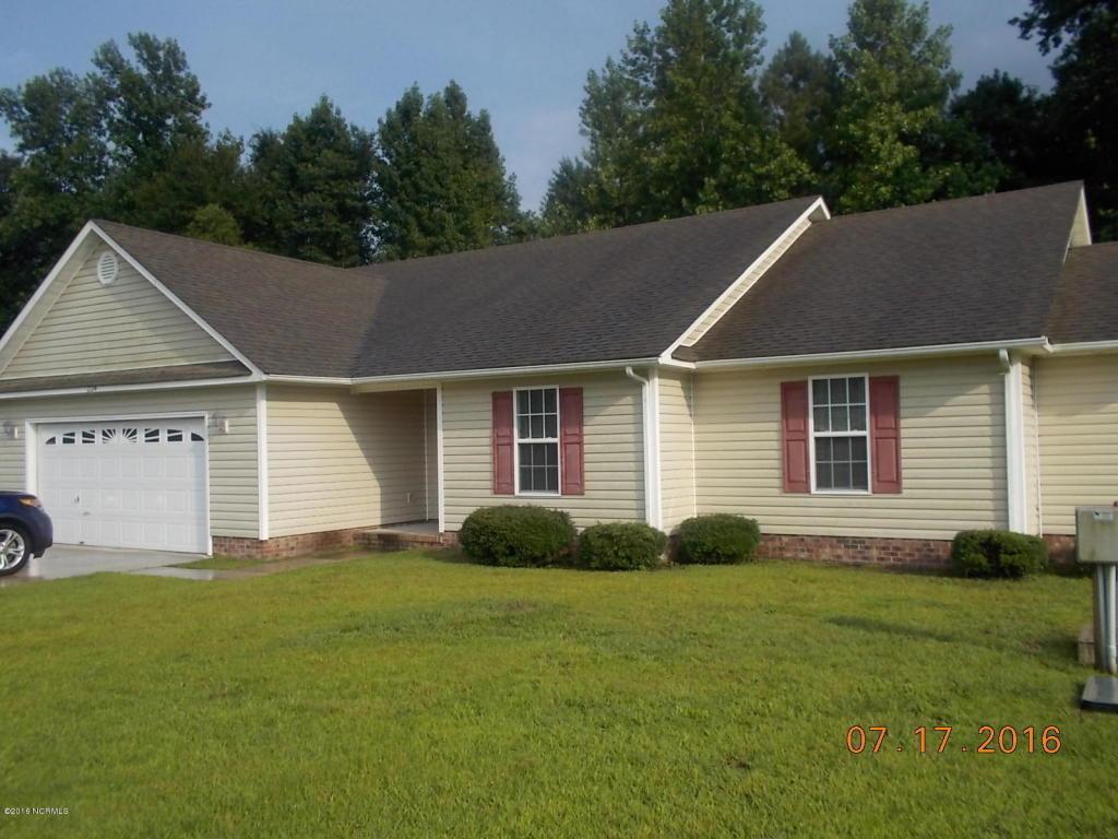 224 Dartmoor Trail, Jacksonville, NC 28540 (MLS #100024556) :: Century 21 Sweyer & Associates