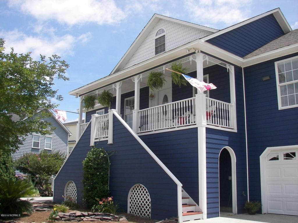 754 Sloop Pointe Lane, Kure Beach, NC 28449 (MLS #100024569) :: Century 21 Sweyer & Associates