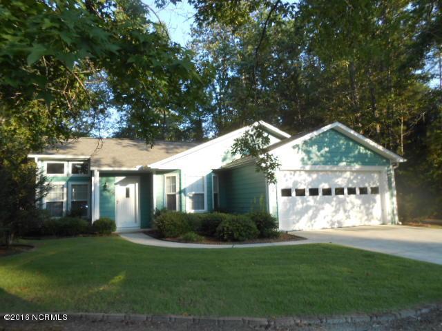 66 Carolina Shores Parkway, Carolina Shores, NC 28467 (MLS #100024645) :: Century 21 Sweyer & Associates