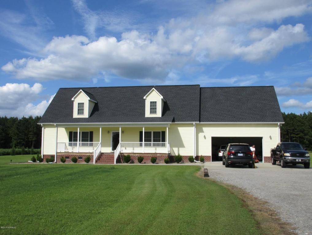 2295 Sweet Home Road, Williamston, NC 27892 (MLS #100024651) :: Century 21 Sweyer & Associates