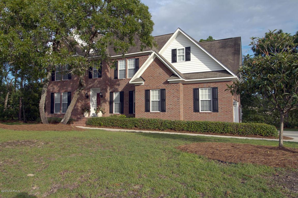 8115 Yellow Daisy Drive, Wilmington, NC 28412 (MLS #100024655) :: Century 21 Sweyer & Associates