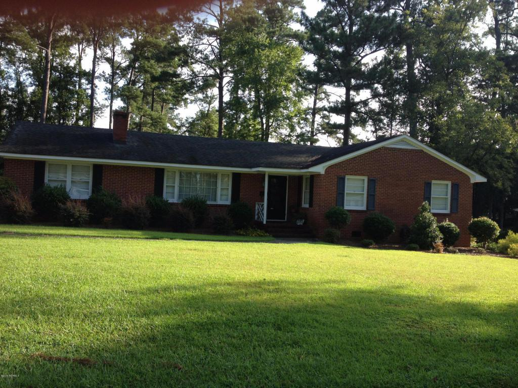 217 E Church Street, Whiteville, NC 28472 (MLS #100024678) :: Century 21 Sweyer & Associates