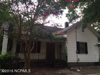 904 Washington Street E, Wilson, NC 27893 (MLS #100024748) :: Century 21 Sweyer & Associates