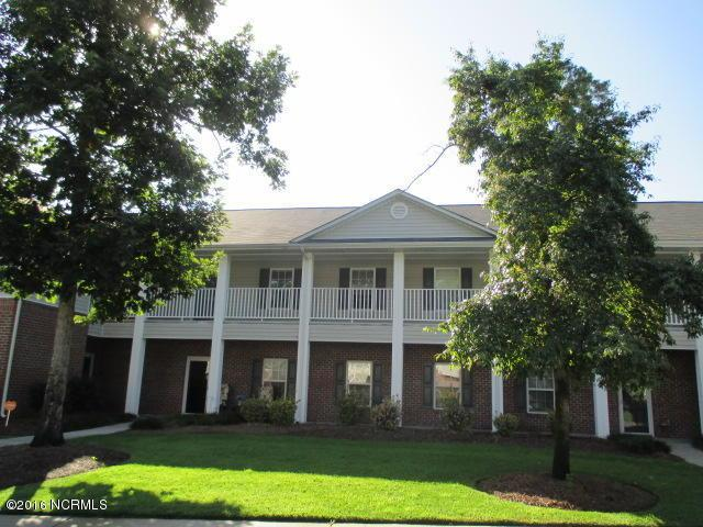 2227 Locksley Woods Drive F, Greenville, NC 27858 (MLS #100024750) :: Century 21 Sweyer & Associates