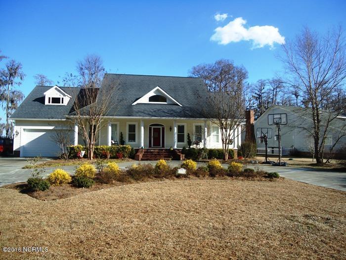 350 Lake Shore Drive, Elizabethtown, NC 28337 (MLS #100024765) :: Century 21 Sweyer & Associates