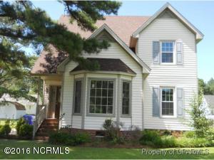 902 Peed Drive, Greenville, NC 27834 (MLS #100024770) :: Century 21 Sweyer & Associates