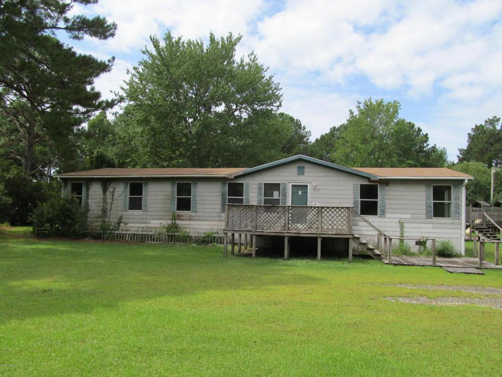 217 Rattan Street, Newport, NC 28570 (MLS #100024777) :: Century 21 Sweyer & Associates