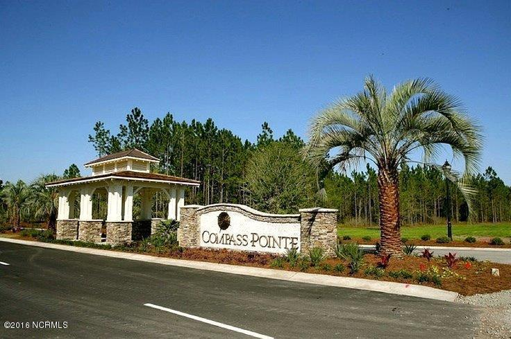2308 Curly Maple Way NE, Leland, NC 28451 (MLS #100024809) :: Century 21 Sweyer & Associates