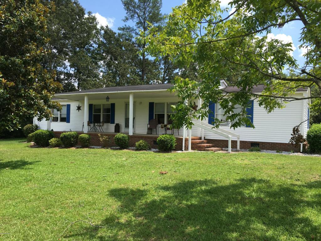 1015 Davis Road, Garland, NC 28441 (MLS #100024864) :: Century 21 Sweyer & Associates