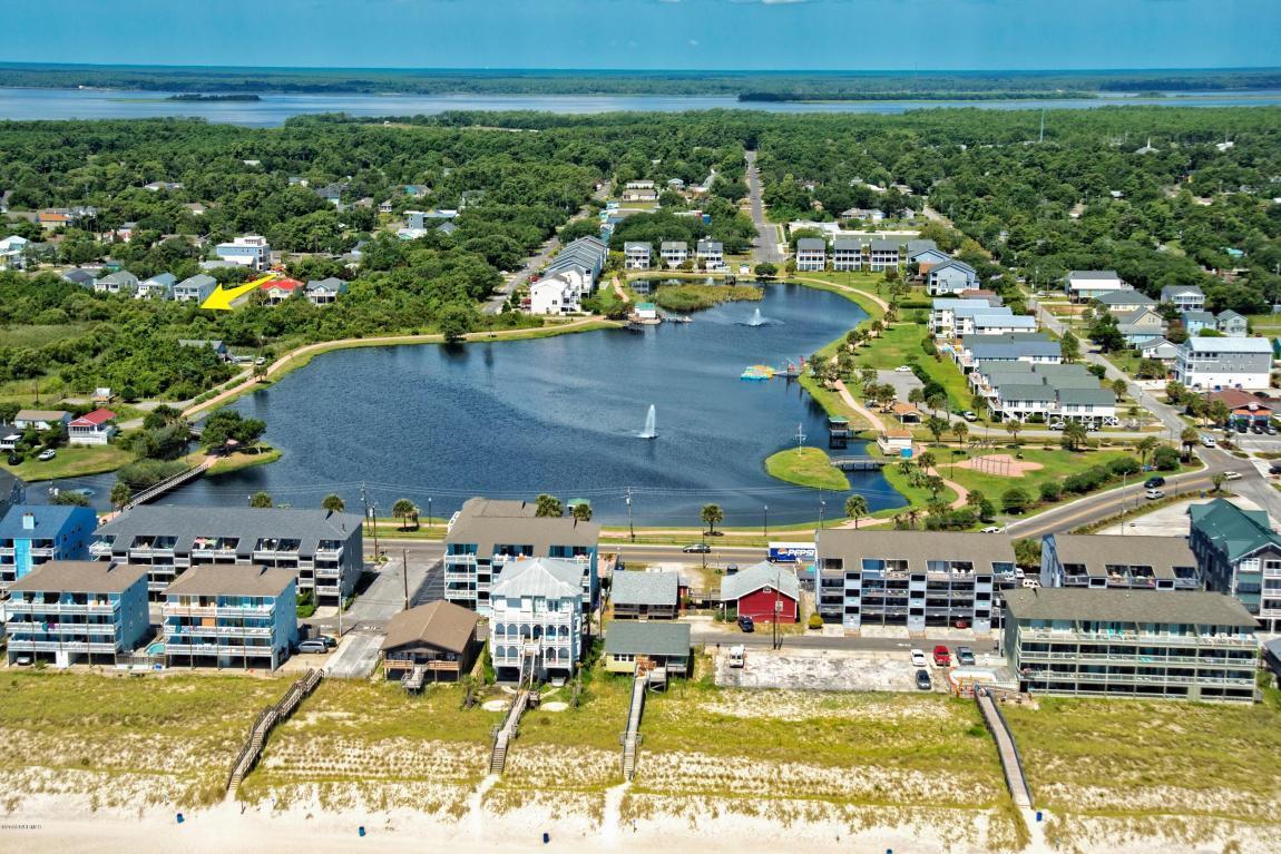218-1 Sumter Avenue, Carolina Beach, NC 28428 (MLS #100024894) :: Century 21 Sweyer & Associates