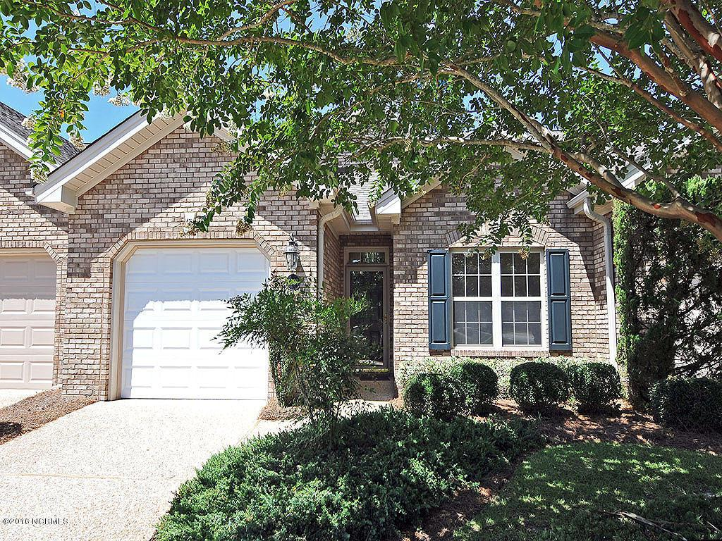 4404 Quail Court, Wilmington, NC 28412 (MLS #100024957) :: Century 21 Sweyer & Associates