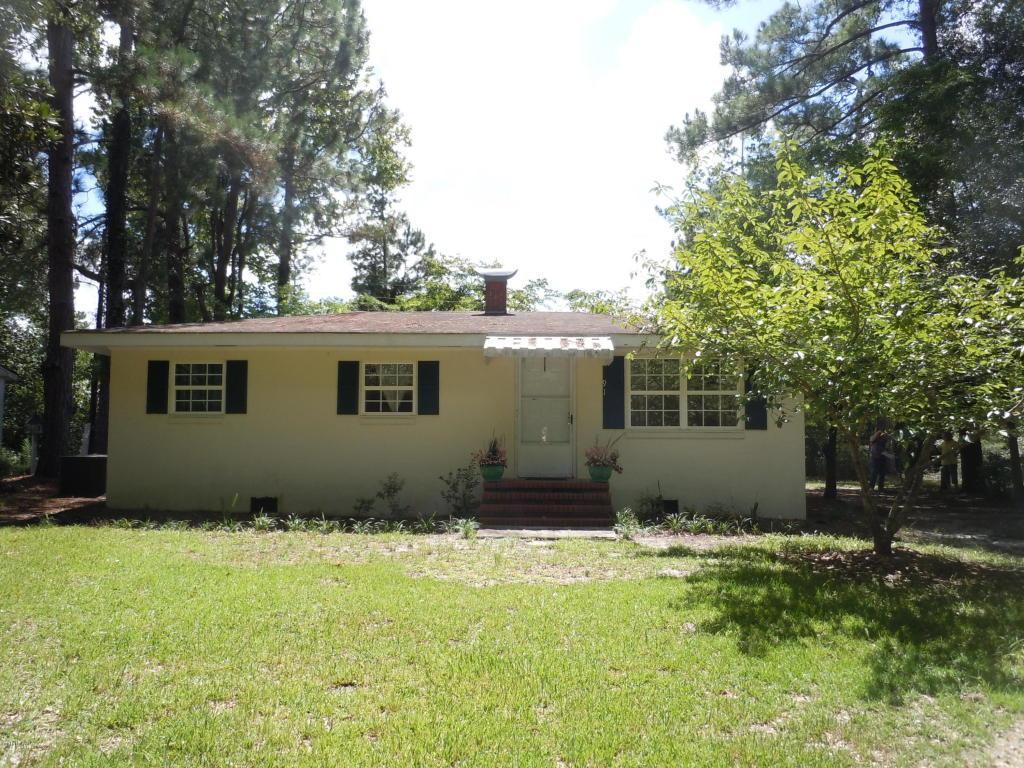 91 Enzor Street, Fair Bluff, NC 28439 (MLS #100024982) :: Century 21 Sweyer & Associates