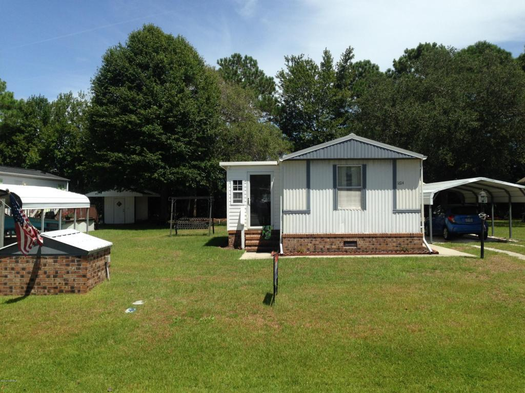 1614 Pelican Place SW, Shallotte, NC 28470 (MLS #100025062) :: Century 21 Sweyer & Associates