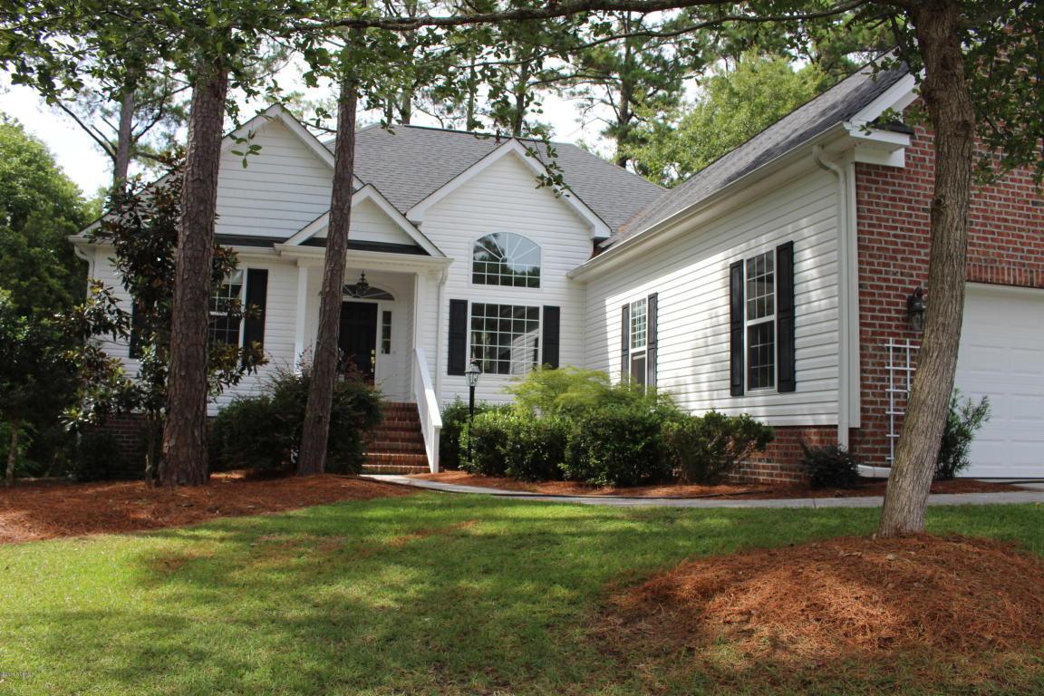 3828 Timber Stream Drive, Southport, NC 28461 (MLS #100025145) :: Century 21 Sweyer & Associates