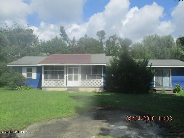 133 Mcintyre Trail, Wilmington, NC 28411 (MLS #100025164) :: Century 21 Sweyer & Associates