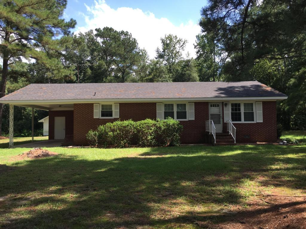 5721 Grover Lane, Sims, NC 27880 (MLS #100025198) :: Century 21 Sweyer & Associates
