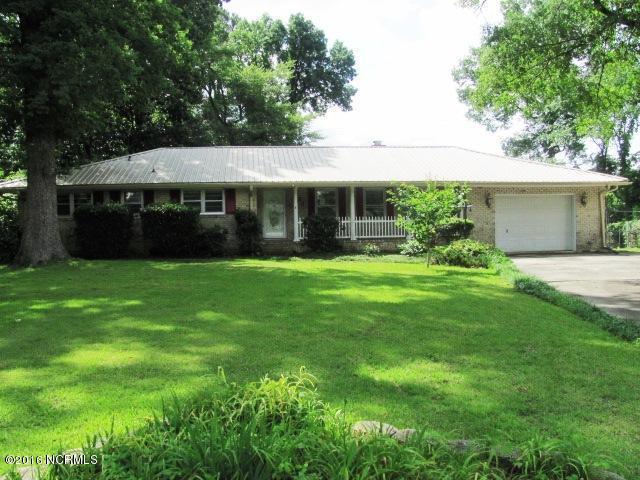 101 Marion Court, Jacksonville, NC 28546 (MLS #100025213) :: Century 21 Sweyer & Associates