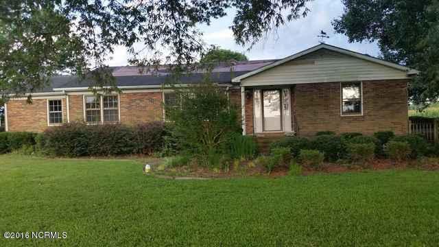 668 Carr Church Road, Clinton, NC 28328 (MLS #100025238) :: Century 21 Sweyer & Associates