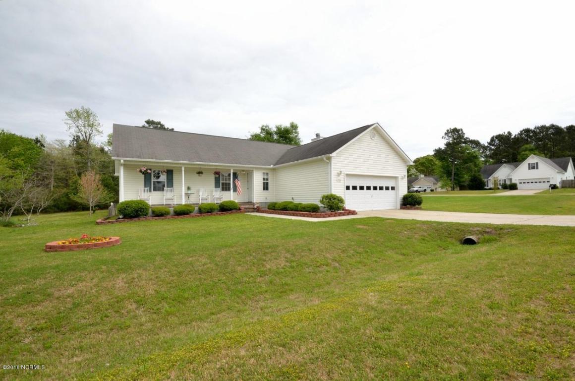 200 Smallberry Court, Sneads Ferry, NC 28460 (MLS #100025304) :: Century 21 Sweyer & Associates