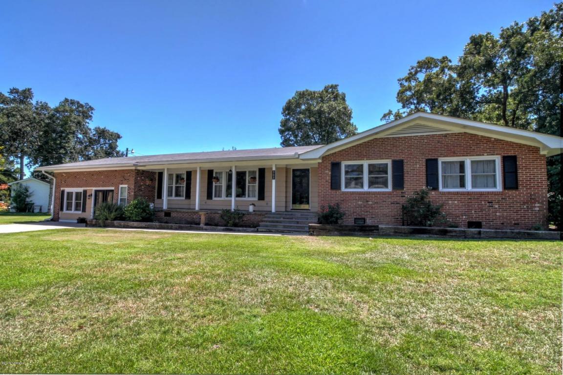 903 Oxford Drive, Morehead City, NC 28557 (MLS #100025317) :: Century 21 Sweyer & Associates